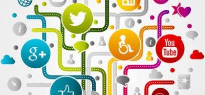 Redes sociales, blog, y accesibilidad.