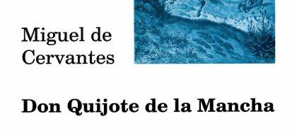 Portada de El Quijote en Lectura Fácil
