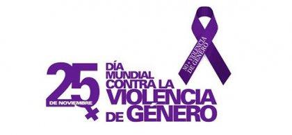 Imagen sobre el Día Internacional contra la Violencia hacia las Mujeres